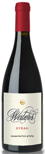 Waters Syrah 2012 750ml